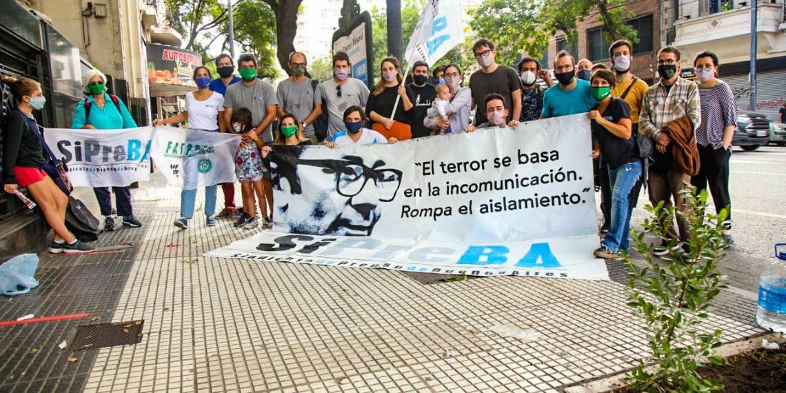 #PlantamosMemoria por Rodolfo Walsh a 45 años del Golpe Genocida