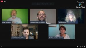 Jornada de la Memoria en SiPreBA a 45 años del gople genocida